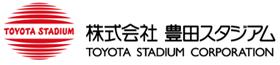 豊田スタジアムロゴ